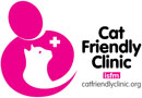 We are a Cat Friendly Clinic
